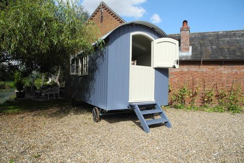 Mobile home for sale - Bungay