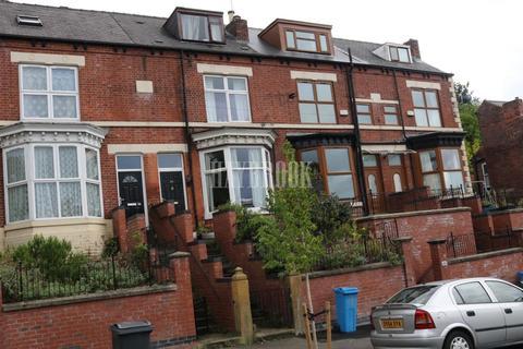 4 bedroom semi-detached house for sale - Burngreave Street, Pitsmoor