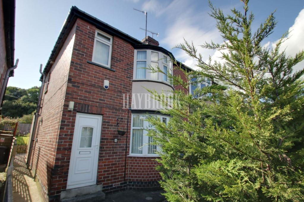 3 Bedrooms Semi Detached House for sale in Middlewood Road, Hillsborough