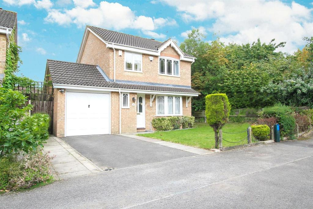 3 Bedrooms Detached House for sale in Arundel Road, WD5