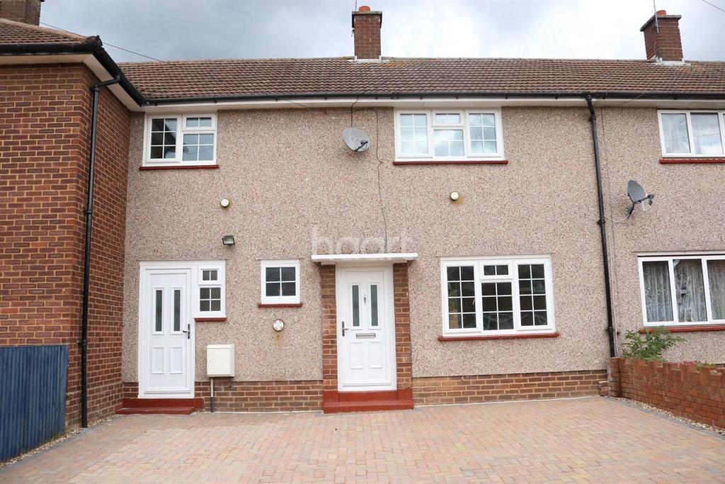 3 Bedrooms Terraced House for sale in Washington Drive