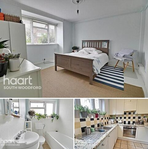 1 bedroom house share to rent - Tavistock Road, South Woodford, E18 *HOUSE SHARE