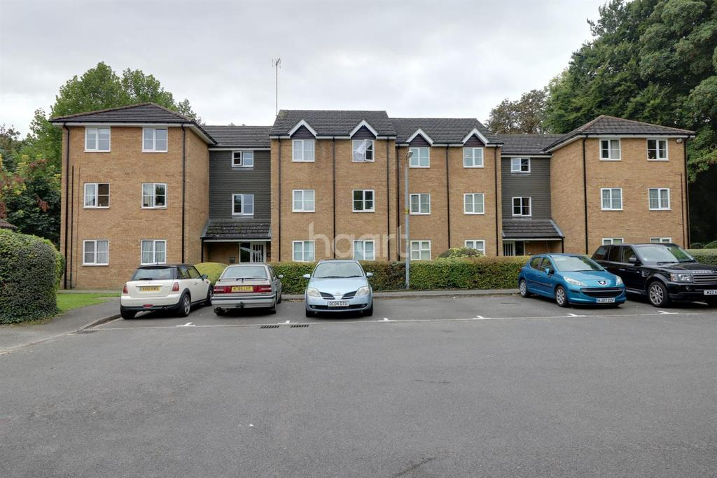 1 Bedroom Flat for sale in Dunstable