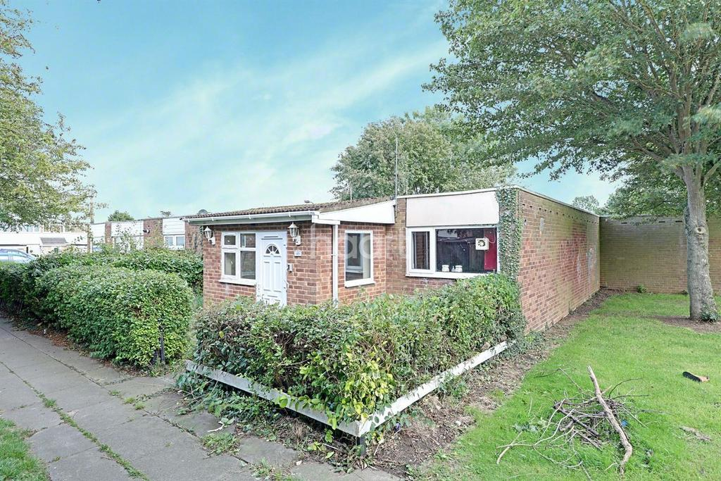 3 Bedrooms Bungalow for sale in Bletchley