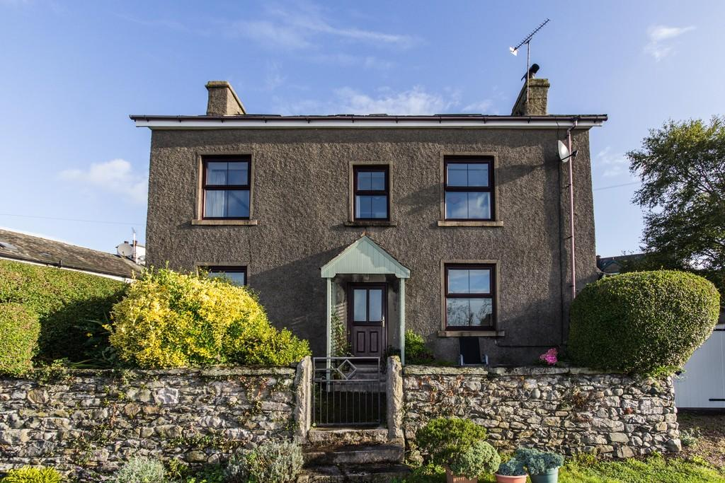 5 Bedrooms Detached House for sale in 1 Bank Top, Cark In Cartmel
