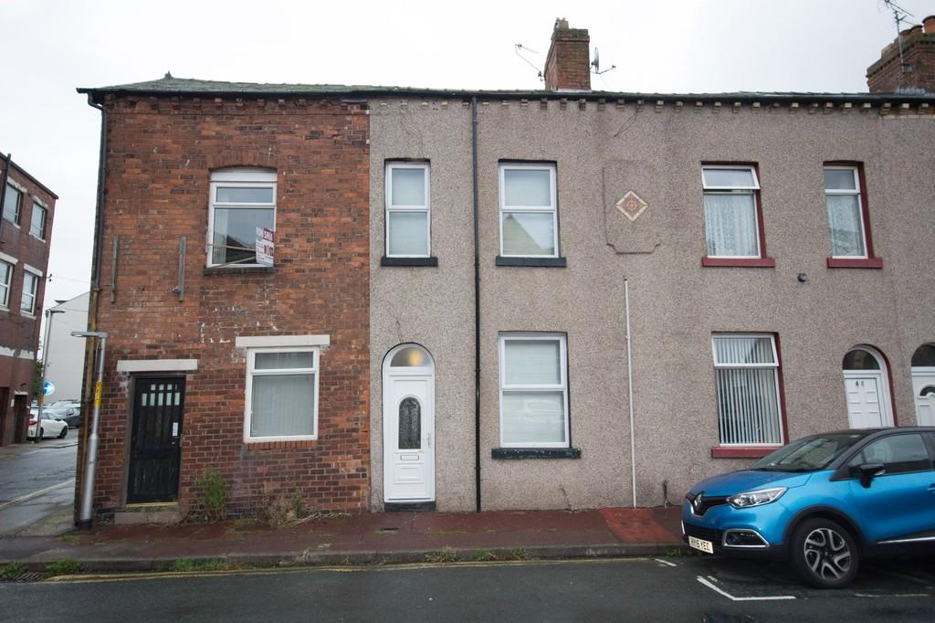 Studio Flat for sale in Manchester Street, Barrow In Furness