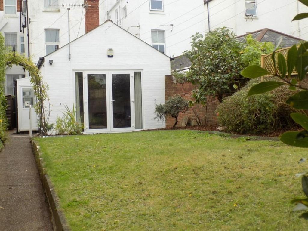 1 Bedroom Apartment Flat for sale in Alexandra Terrace, Exmouth