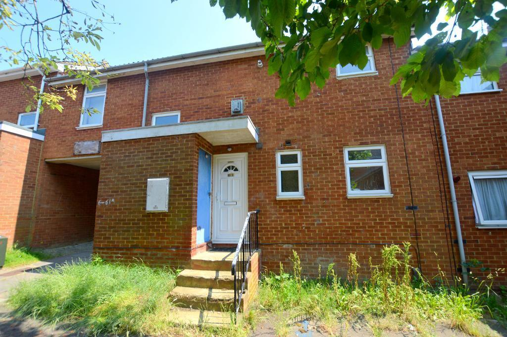 4 Bedrooms Terraced House for sale in Wexham Close, Luton, Bedfordshire, LU3 3TX