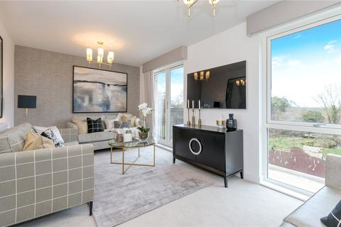 3 bedroom end of terrace house for sale - Plot 52, Bayswood Crescent, Mosaics, Headington, Oxford, OX3