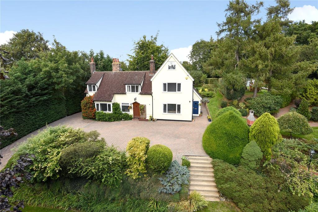 4 Bedrooms Unique Property for sale in Forest Hall Road, Stansted, Essex, CM24