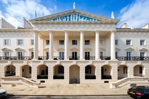 7 bedroom terraced house for sale - Regent's Park, London, NW1