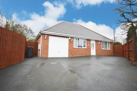 2 bedroom detached bungalow for sale - The Bridle Path, 2a Streetsbrook Road