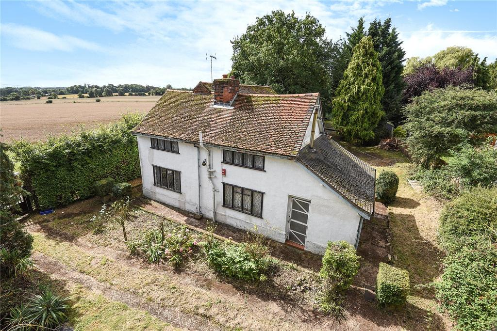 4 Bedrooms Unique Property for sale in Kettle Green Lane, Much Hadham, Hertfordshire, SG10