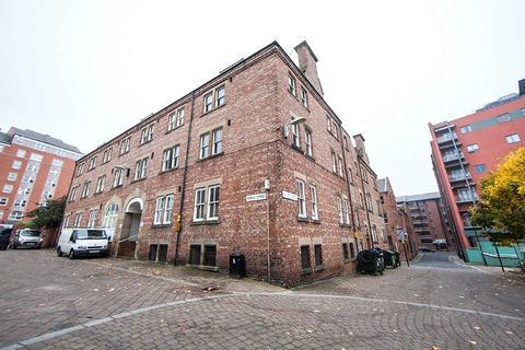 1 bedroom apartment for sale - Peel House, Temple Street, NE1