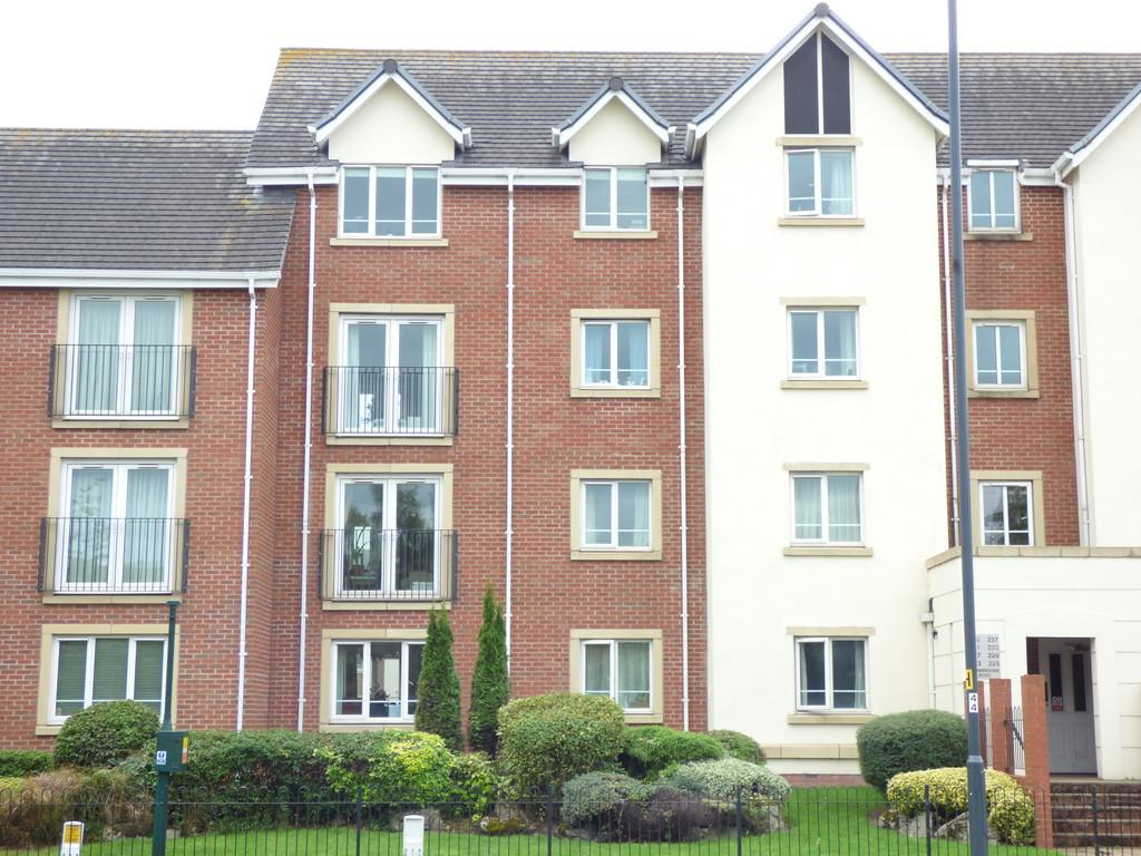 2 Bedrooms Apartment Flat for sale in Birmingham Road, Stratford-Upon-Avon