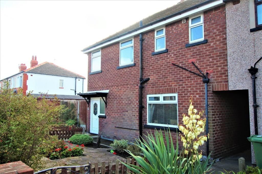 3 Bedrooms End Of Terrace House for sale in Devonshire Avenue, Thornton-Cleveleys