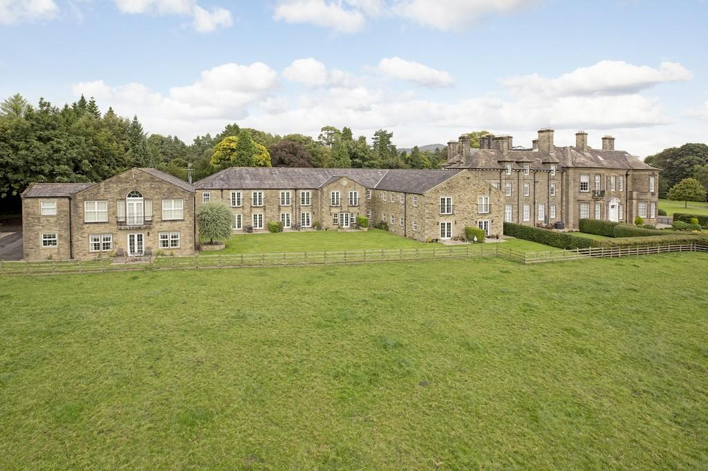 2 Bedrooms Apartment Flat for sale in Apartment 25 Gargrave House, Gargrave