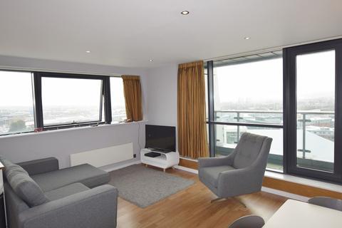 2 bedroom apartment to rent - Bridgewater Place