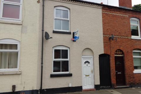 2 bedroom terraced house for sale - Shelburne Street, Stoke-on-Trent