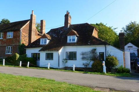 2 bedroom detached house for sale - Mill Street, Iden Green, Benenden TN17 4HH