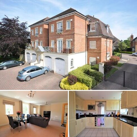 2 bedroom apartment to rent - Copperfields, TUNBRIDGE WELLS