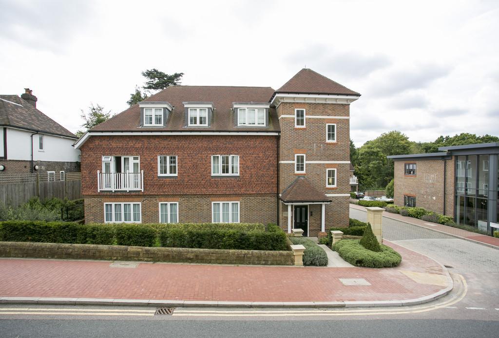 2 Bedrooms Apartment Flat for sale in Tunbridge Wells