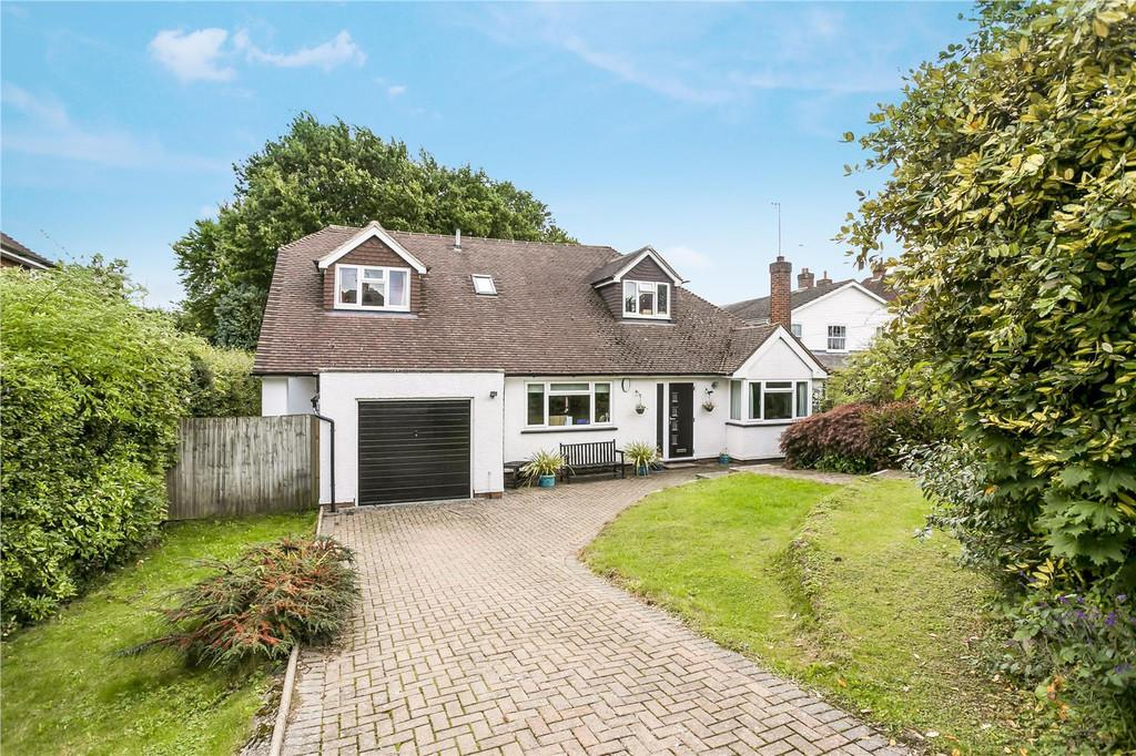 5 Bedrooms Detached House for sale in Newlands Road, Tunbridge Wells