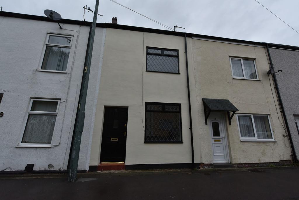 2 Bedrooms Terraced House for sale in Clayton Street, Skelmersdale
