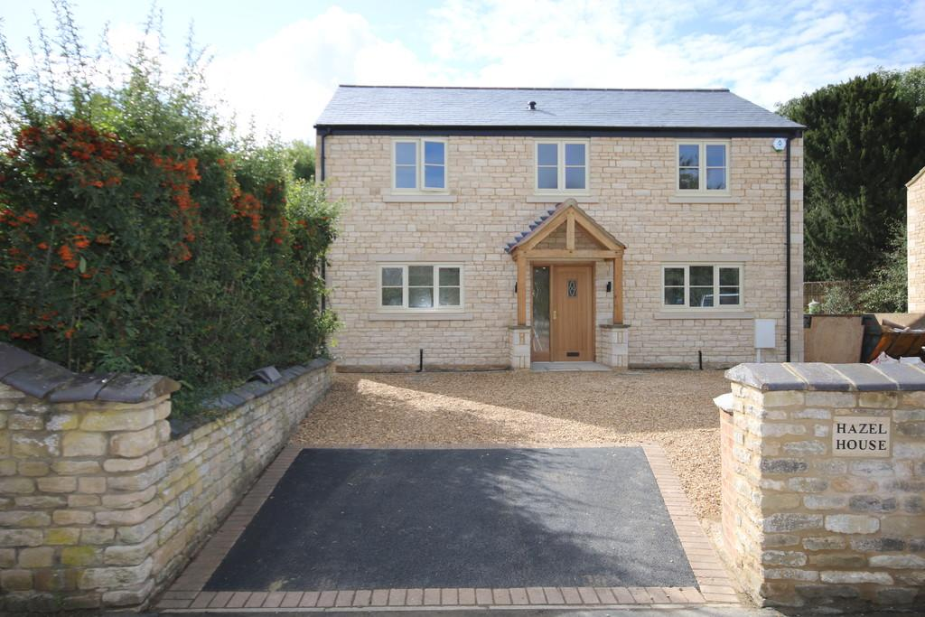 4 Bedrooms Detached House for sale in Hazel House, Sewstern