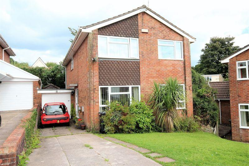 5 Bedrooms Detached House for sale in Pantglas, Cardiff