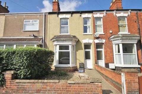2 bedroom ground floor flat for sale - HAINTON AVENUE, GRIMSBY