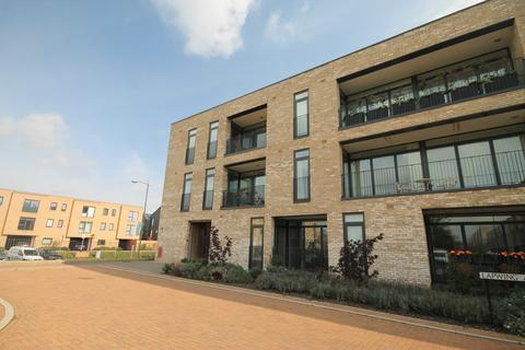 2 bedroom apartment to rent - Lapwing Avenue, Trumpington