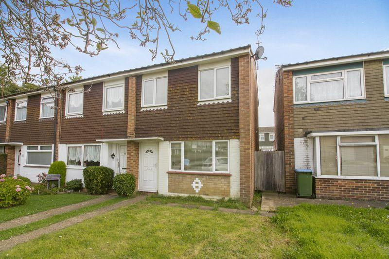 2 Bedrooms Terraced House for sale in Willow Brook, Littlehampton