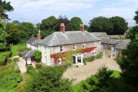 6 bedroom manor house for sale - Bradford, Holsworthy