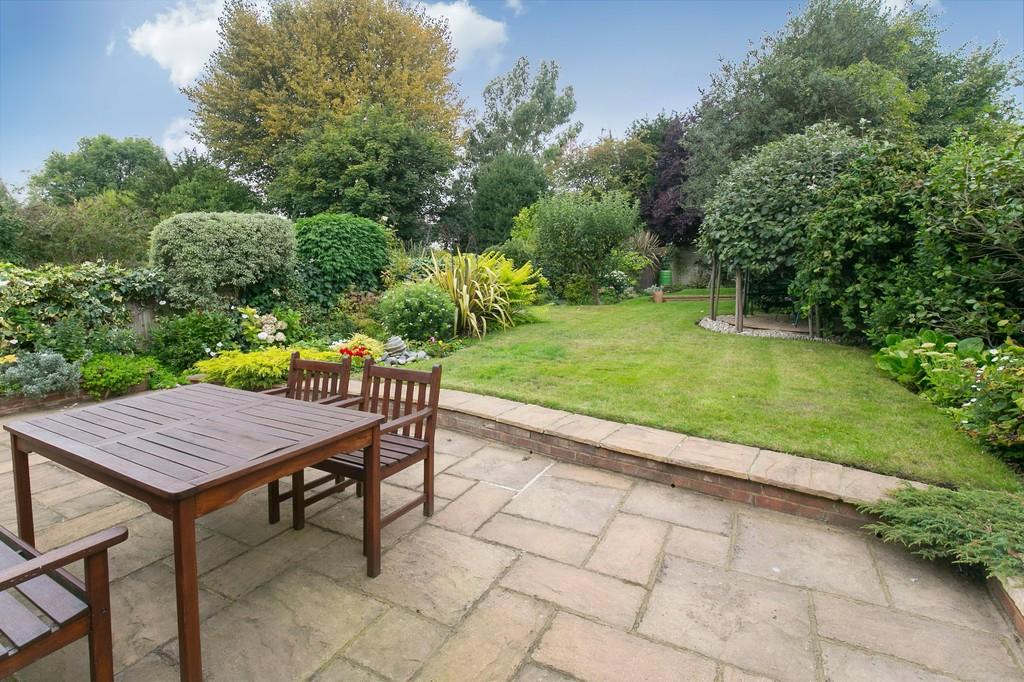 5 Bedrooms Detached House for sale in Burntwood Grange Road, Wandsworth, London