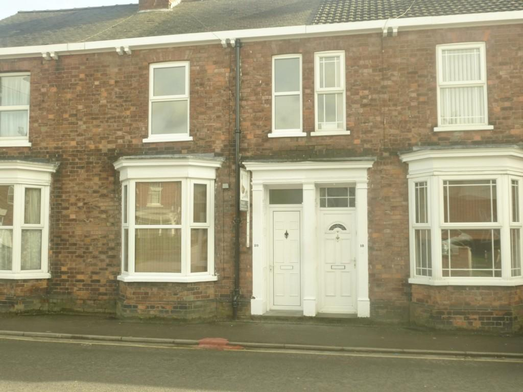 3 Bedrooms Terraced House for sale in Louth, Ramsgate