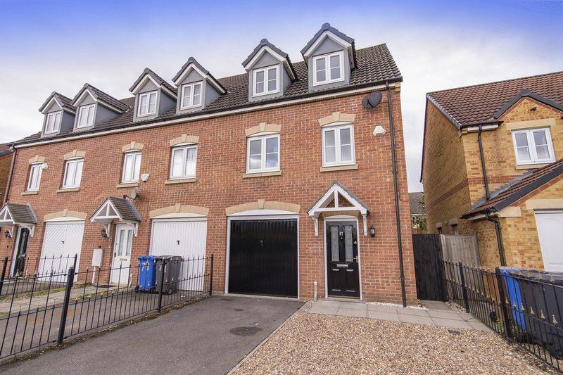 3 Bedrooms Terraced House for sale in Radford Street, Derby