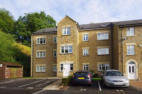 2 bedroom apartment for sale - 54 Silk Mill Chase, Sowerby Bridge