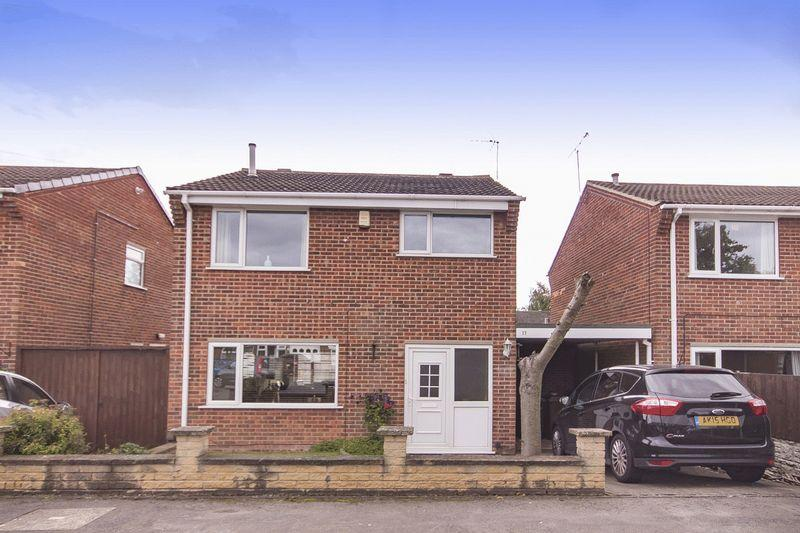 3 Bedrooms Detached House for sale in BICESTER AVENUE, STENSON FIELDS