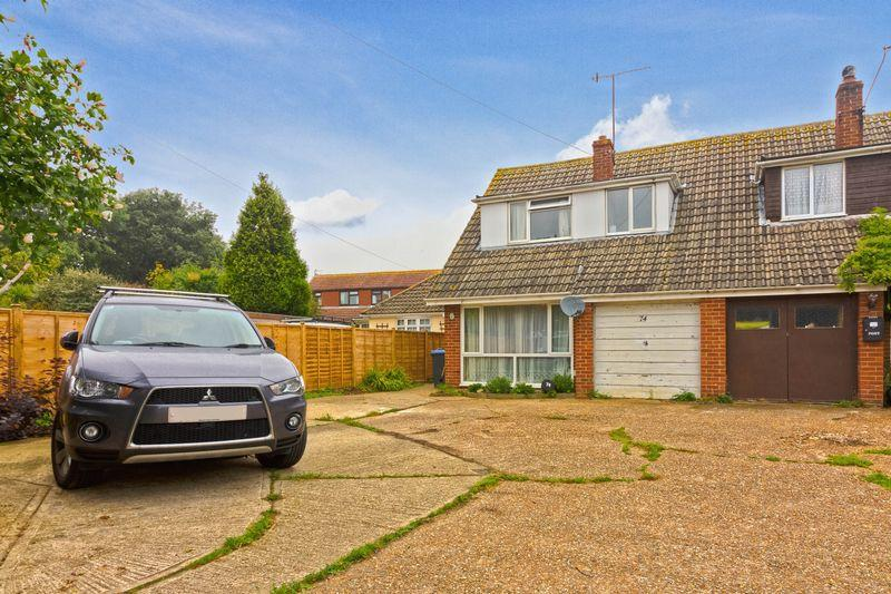 3 Bedrooms House for sale in Upper Brighton Road, Lancing