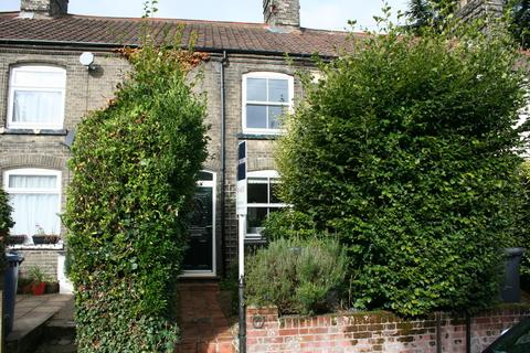 2 bedroom terraced house for sale - ST LEONARDS ROAD, NORWICH NR1