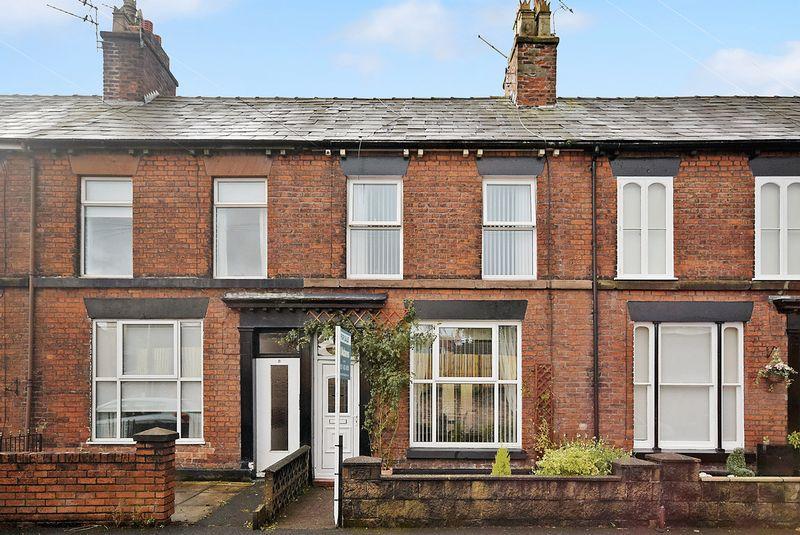 2 Bedrooms Terraced House for sale in Victoria Terrace, Rainhill