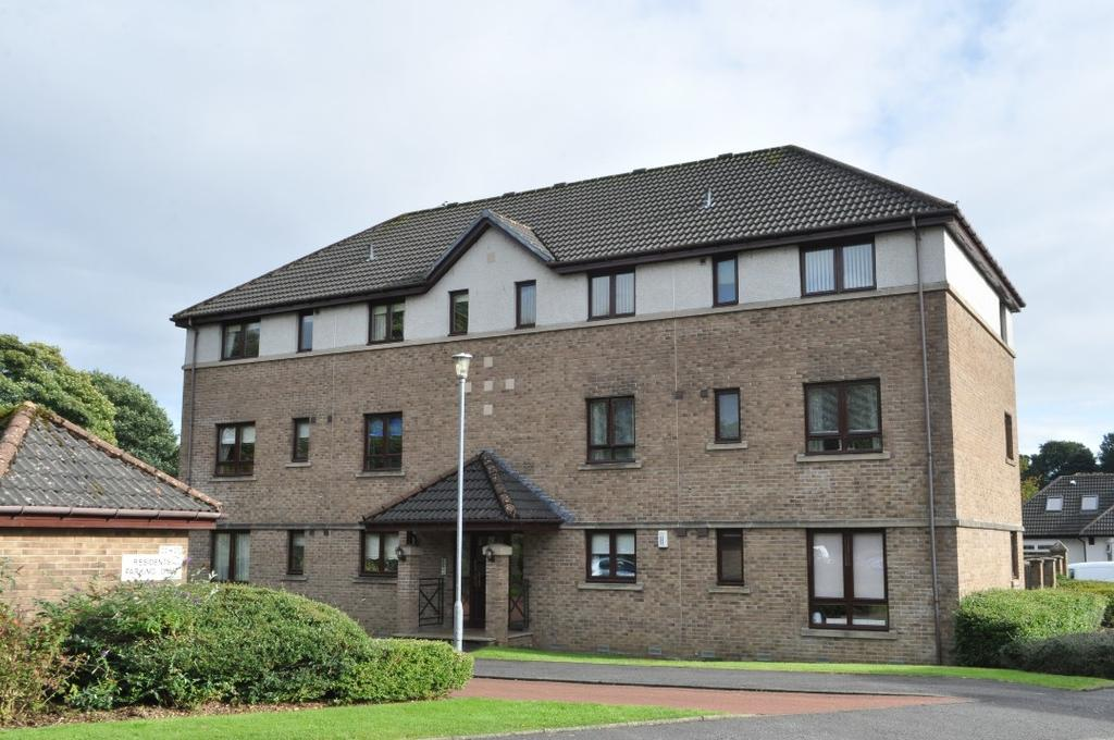 2 Bedrooms Flat for rent in College Gate , Bearsden, East Dunbartonshire , G61 4GG