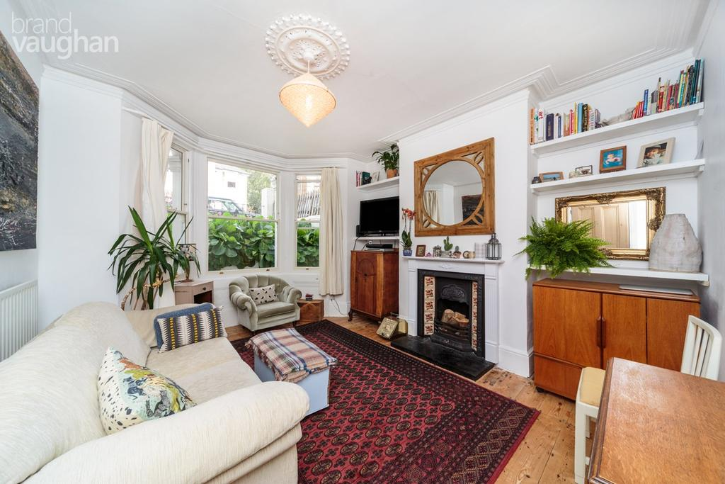 1 Bedroom Flat for sale in Springfield Road, Brighton, BN1