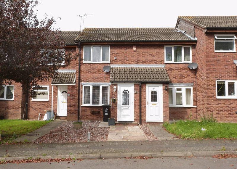 2 Bedrooms Terraced House for sale in Warren Avenue, Leicester