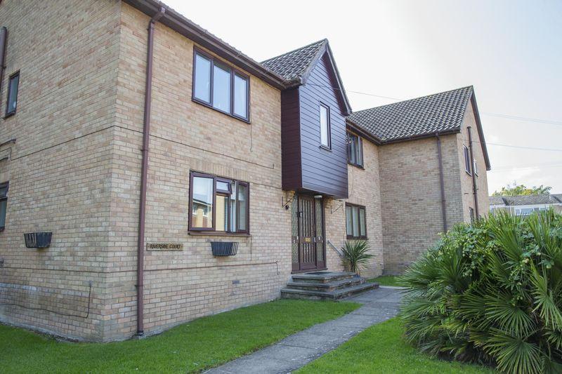 1 Bedroom Apartment Flat for sale in Riverside Court, Bury St. Edmunds