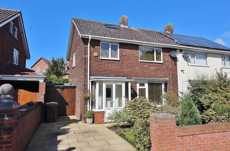 3 Bedrooms Semi Detached House for sale in Heathfield Road, Ainsdale