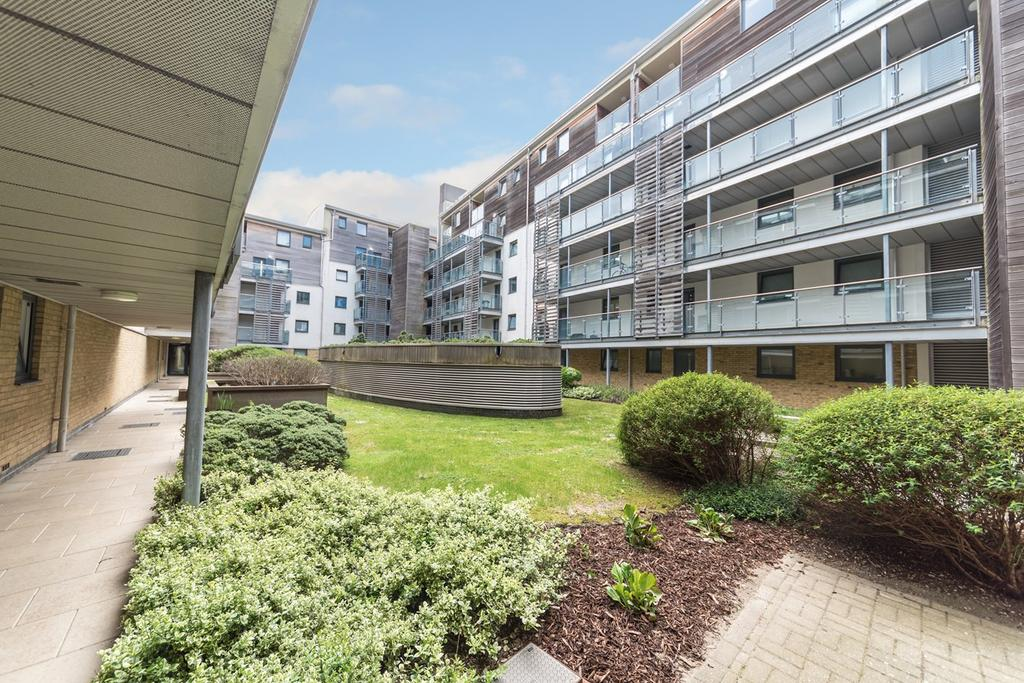 2 Bedrooms Apartment Flat for sale in Fleet Street, Brighton, BN1