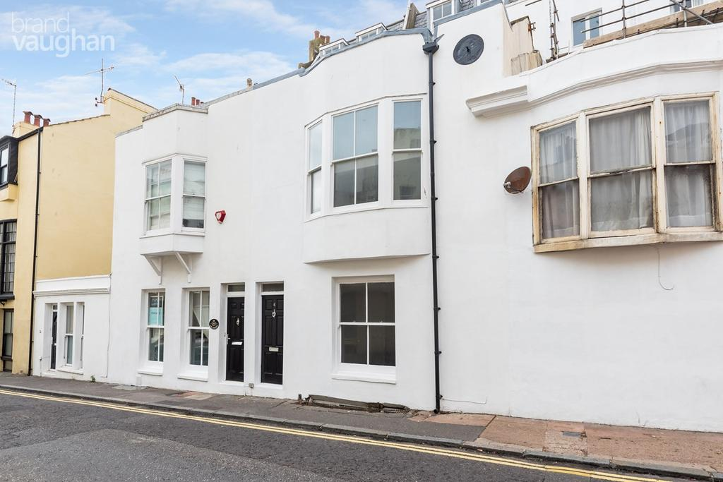 3 Bedrooms Terraced House for sale in Montpelier Road, Brighton, BN1