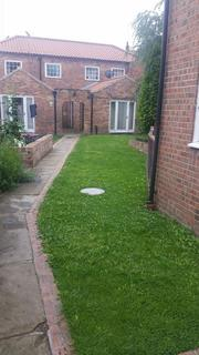 1 bedroom terraced house to rent - Cannon Mews, Churchgate, Retford